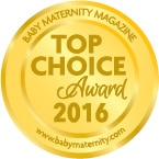 Milkies Milk-Saver Baby Maternity Magazine Top Choice Award 2016