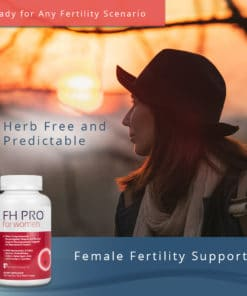 FH PRO Combo - Herb Free