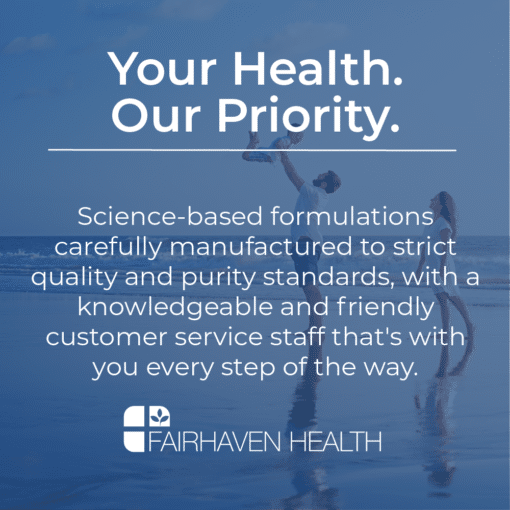 FH PRO Men - Your Health. Our Priority