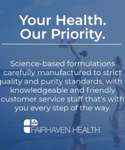 IsoFresh Probiotic - Your Health. Our Priority.