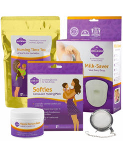 Breastfeeding Essentials Bundle