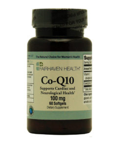 COQ10 for Fertility