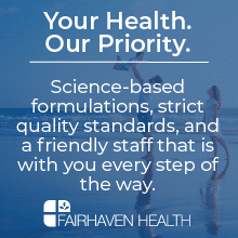 FH PRO - Your Health. Our Priority