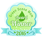 Nipple Balm Green Scene Mom Award Winner 2016
