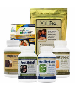 Male Fertility Complete Kit