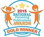 Milkies Milk-Saver 2015 National Parenting Publications Awards Gold Winner