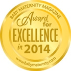 Nipple Balm Award for Excellence 2014