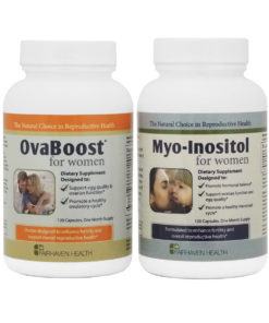 OvaBoost and Myo-Inositol Bundle