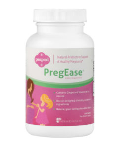 PregEase for Morning Sickness