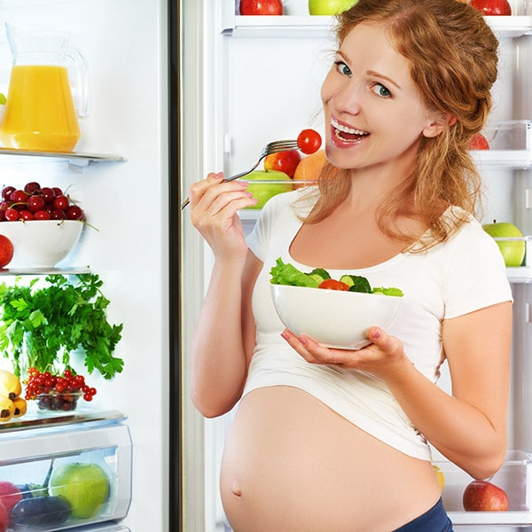 Pregnancy Health and Nutrition